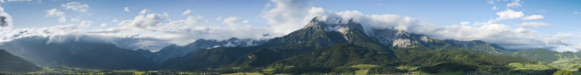Kaisergebirge Feldberg Stripsenkopf