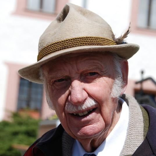 Siegfried Wohlfarter