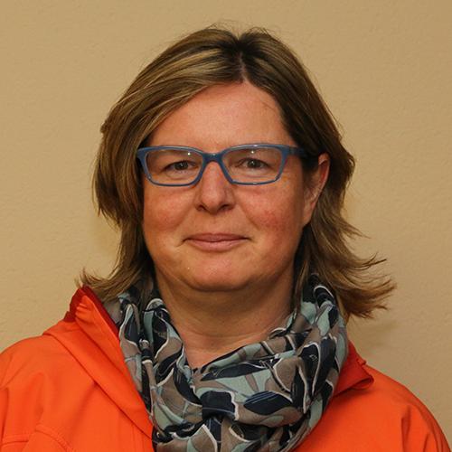 Angela Zorn