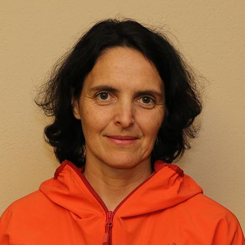 Birgit Boschele