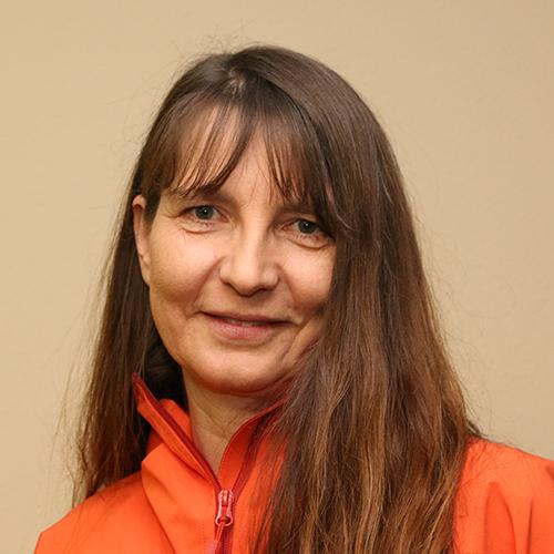Sandra Oppel