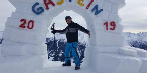 Skitag Gastein